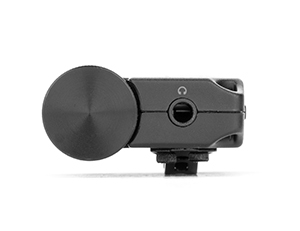 3.5mm Audio Output Jack