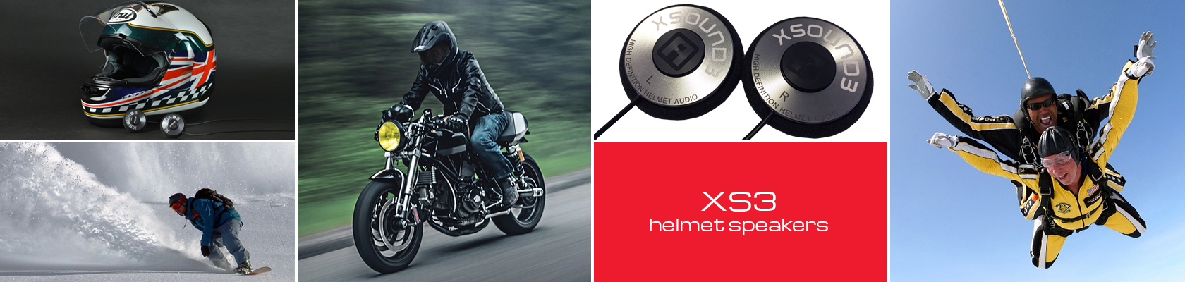 Best helmet speakers - iASUS XSound 3