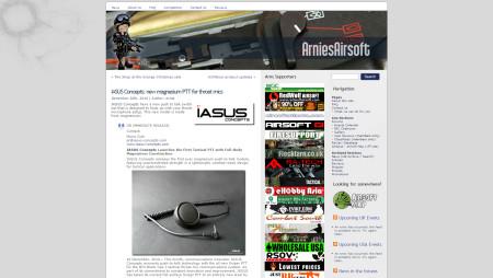 iASUS Concepts: New Magnesium PTT