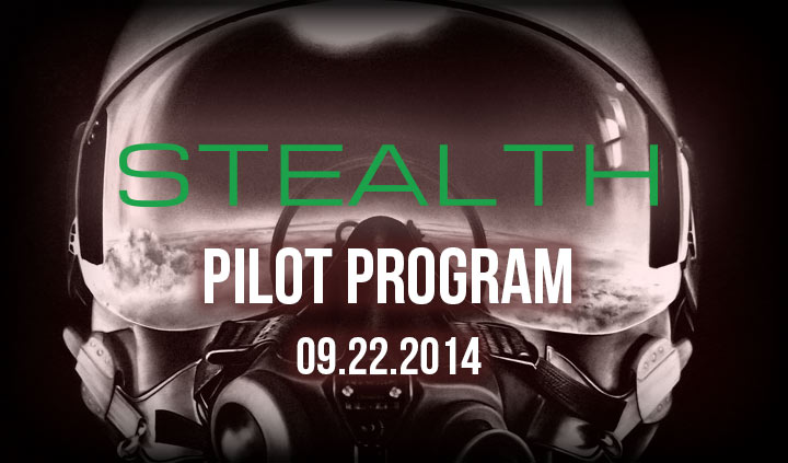 STEALTH-pilot-program