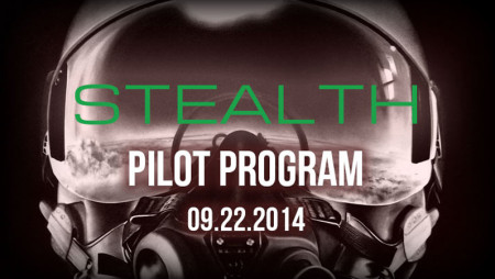 STEALTH Pilot Program Update