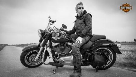 Announcement: Pre-Order Harley Davidson Adaptor