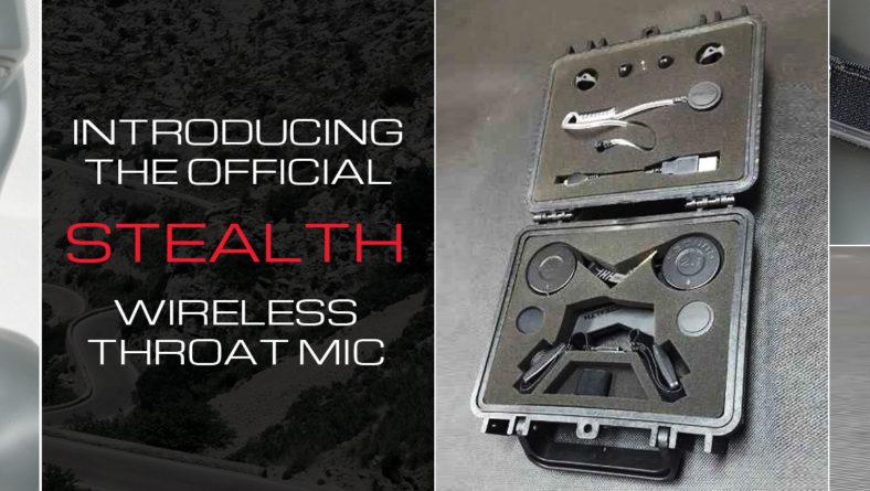 Official STEALTH Launch Pre-Order