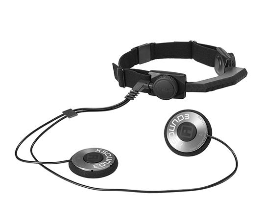 STEALTH 3.5 helmet speakers