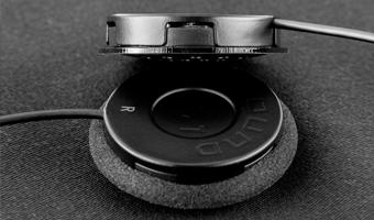 slim helmet speaker