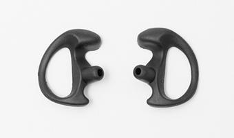 contour earpiece
