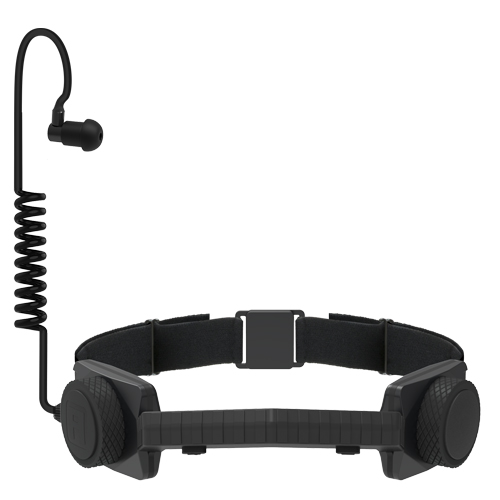 stealth throat mic wireless bluetooth 5.0