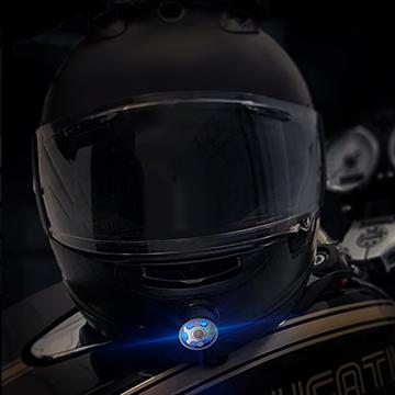 IASUS REKON, The Next Level Helmet Communication Solution for 2020