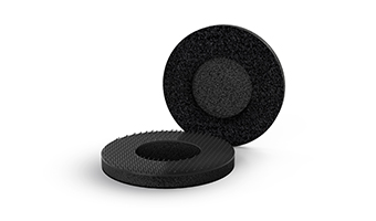helmet speaker foam spacer
