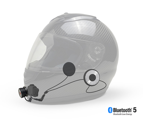 motorcycle helmet comm bluetooth 5.0