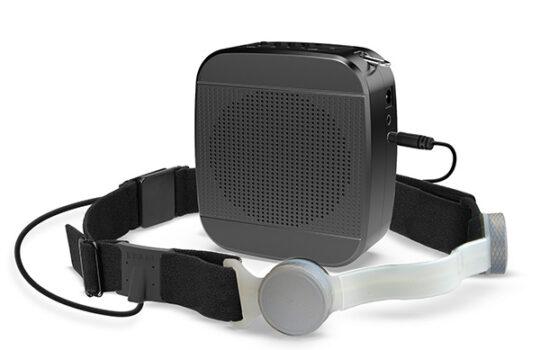 ppe mic with speaker kit - ten-4 iasus